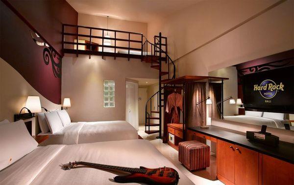 Eerst Vestiging Hardrock Hotel In Europa Op Ibiza Ibiza