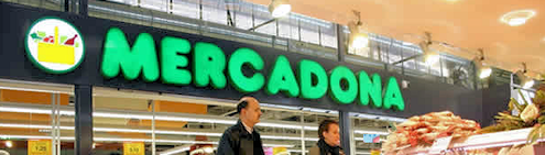 Mercadona opende 28 juni de eerste winkel op Ibiza