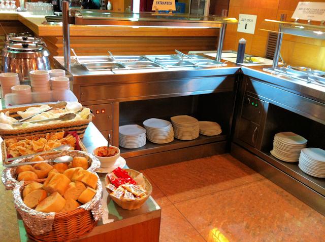 gran-china-wok-buffet-voorgerechten