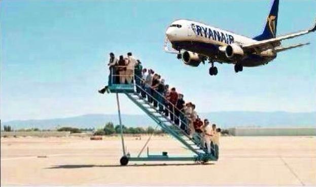 landing-ryanair