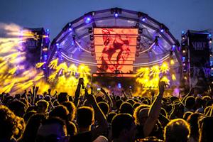 Space Ibiza opening 2015 @ Space | Spanje