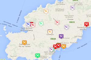 restaurant-kaart