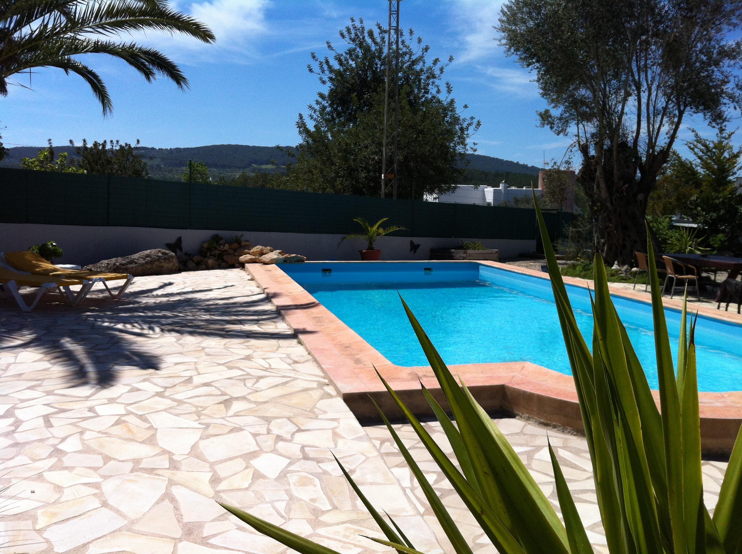Foto huis Ibiza