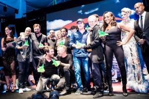 DJAwards 2013 Winners