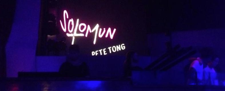 solomun-neon