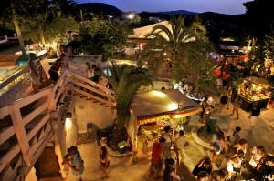 Nachtmarkt Las Dalias