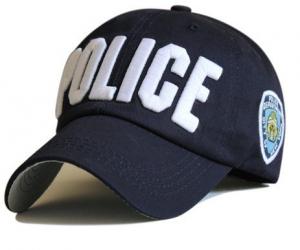 politie-cap