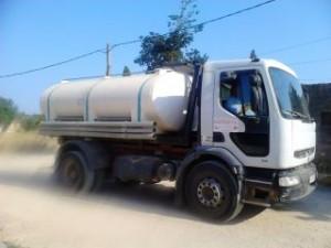 vrachtwagen-drinkwater