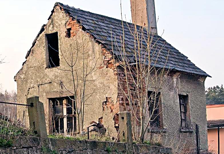 Einde daling huizenprijzen ibiza vandaag - Huis verlenging oud huis ...