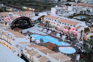 Ushuaïa opening party @ Ushuaïa Beachclub | Spanje
