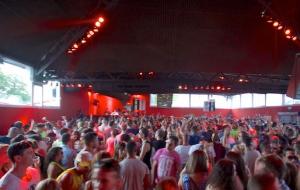 DC10 opening 2015 @ DC10 Ibiza