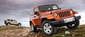 Jeep huren Ibiza