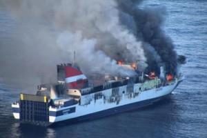 brand-veerboot