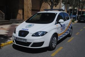 politie-ibiza