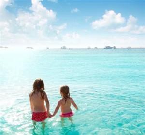 warm-zeewater