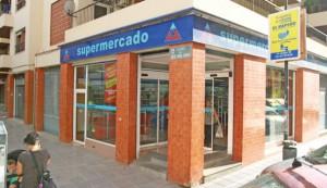 overval-supermarkt