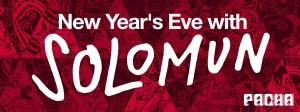 Solomun NYE 2015/2016