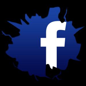facebook-duim