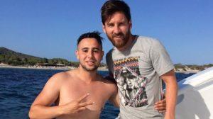Suli en Messi