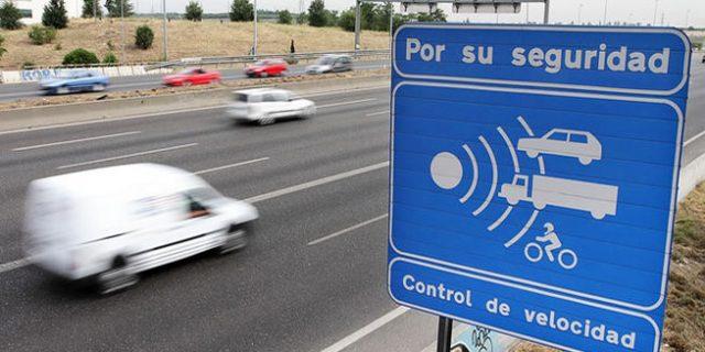snelheidscontrole