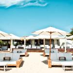Geluidsrestricties voor Beach Clubs