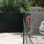 Illegaal event in villa