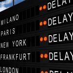 Chaos verwacht na aankondiging staking van personeel vliegveld