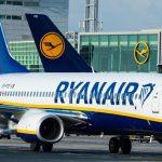 Ryan Air schrapt komende weken 2.000 vluchten