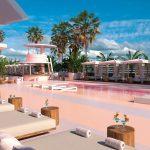 Miami Vice meets Ibiza: Paradiso Hotel