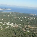 Vastgoedbelegger koopt 9000 m2 grond op Ibiza