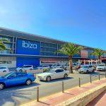 Ibiza vliegveld nu al drukker dan vorig jaar