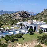 Zes maanden gevangenisstraf voor eigenaar van villa op privé eiland Tagomago