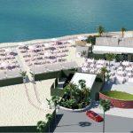 Cathy Guetta opent in mei haar beachclub 'Bikini' op Ibiza