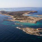 Belgische zakenman koopt eiland voor de kust van Formentera voor 18 miljoen
